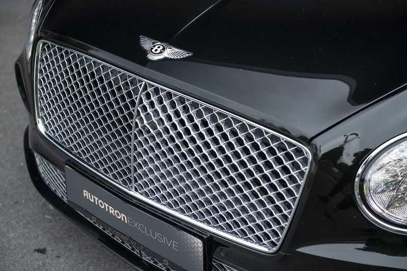 Bentley Continental GT 6.0 W12 First Edition First edition + Chocolate Interieur + BTW + Mulliner + B&O + Windscherm afbeelding 16