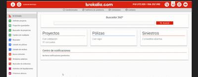 Cómo usar el histórico de liquidaciones de Brokalia