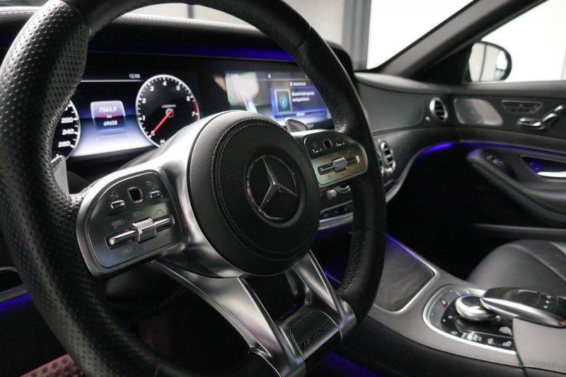 Mercedes-Benz S-Klasse 560 4Matic Lang Premium Plus afbeelding 23