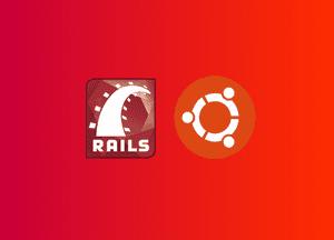 ขั้นตอนการติดตั้ง Ruby on Rails บน Ubuntu