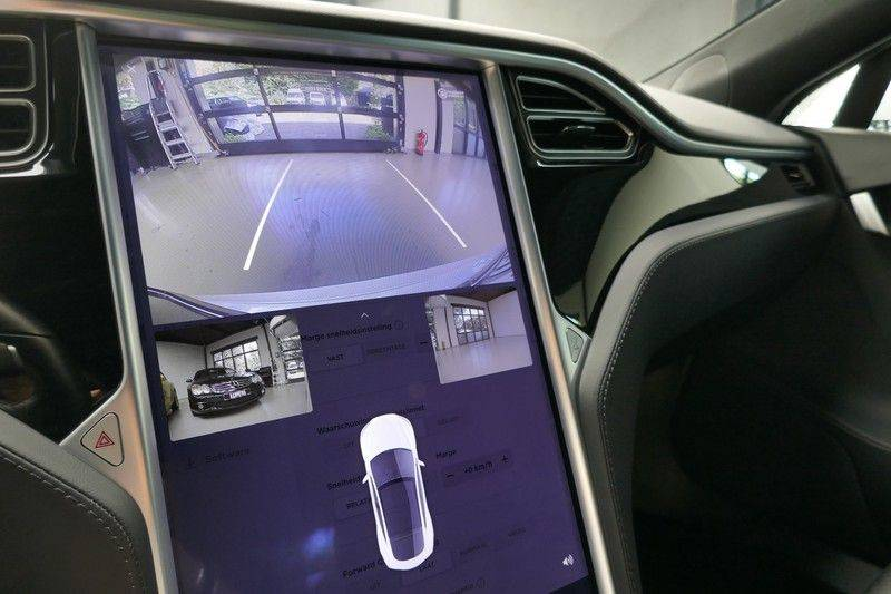 Tesla Model S 75D 4% PANODAK - ex.BTW afbeelding 25