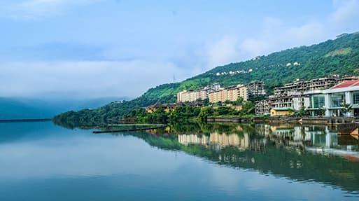 Pune: A city profile
