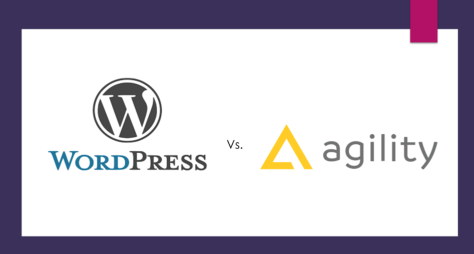 agility vs wordpress devhoot