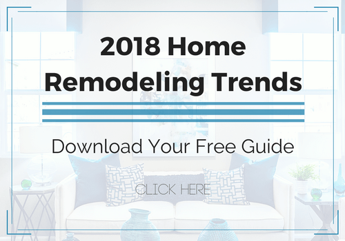 Home Remodeling Trends in 2018 image