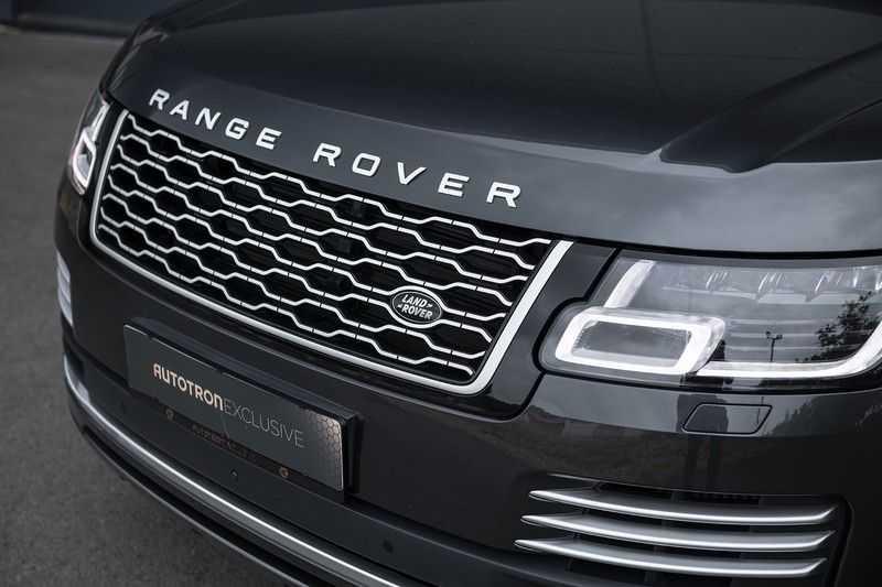 Land Rover Range Rover 4.4 SDV8 Autobiography Head Up, Adaptive Cruise Control, Gekoelde/ Verwarmde stoelen, Massage Functie afbeelding 4