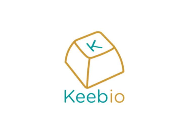 Keeb.io