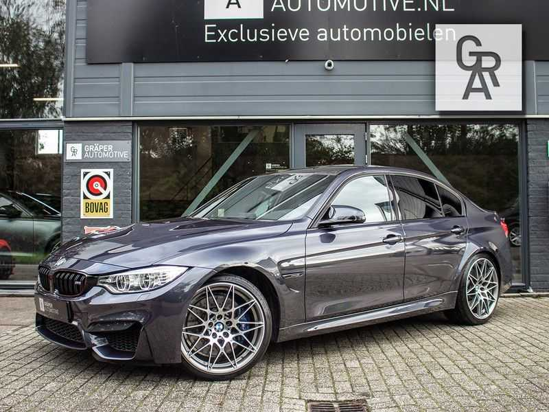 BMW 3 Serie M3 Competition 30 Jahre Edition afbeelding 3