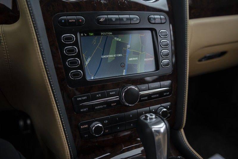 Bentley Continental GT 6.0 W12 GTC Massage Stoelen + Verwarmde Stoelen + Cruise Control afbeelding 21