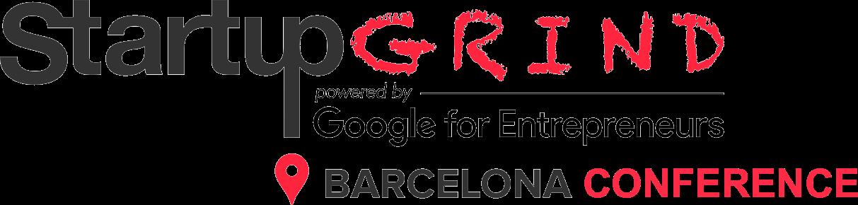 Startup Grind Barcelona Conference