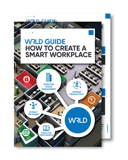 Download How To Create A Smart Workplace Guide