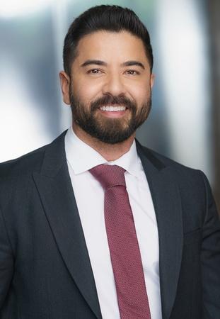 Johnny  Ogata, Attorney