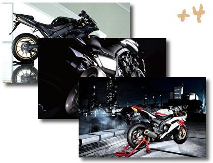 Yamaha theme pack