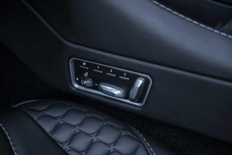Aston Martin Vanquish Volante 6.0 V12 Touchtronic 2+2 1e eigenaar & NL Geleverd dealer onderhouden afbeelding 20