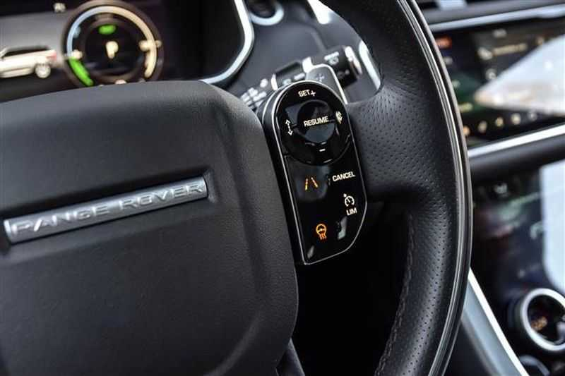 Land Rover Range Rover Sport P400e HSE DYNAMIC PANO.DAK+ST.KOELING+21INCH afbeelding 5