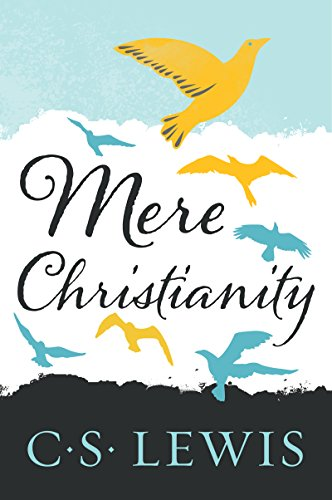 Mere Christianism