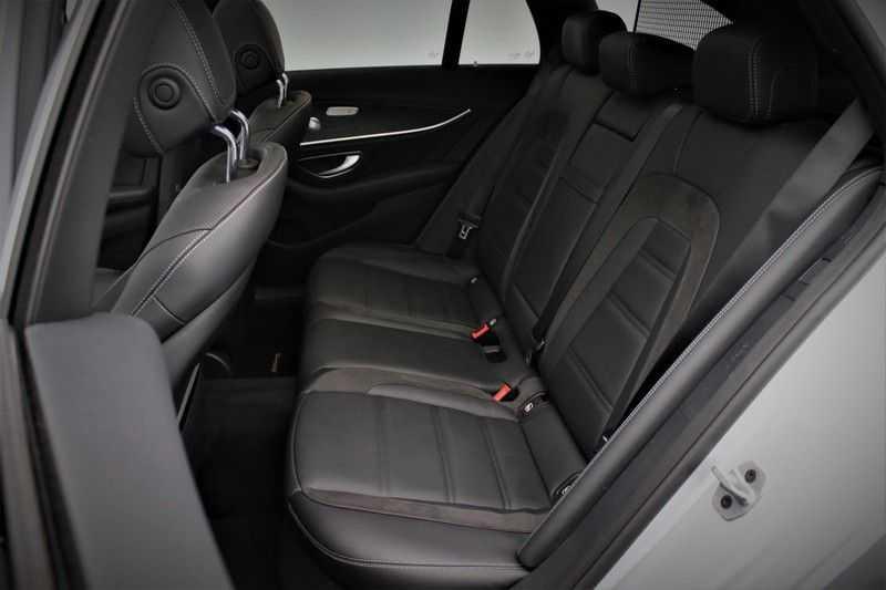 Mercedes-Benz E-Klasse Estate 53 AMG 4MATIC  EQ Bom vol! afbeelding 9