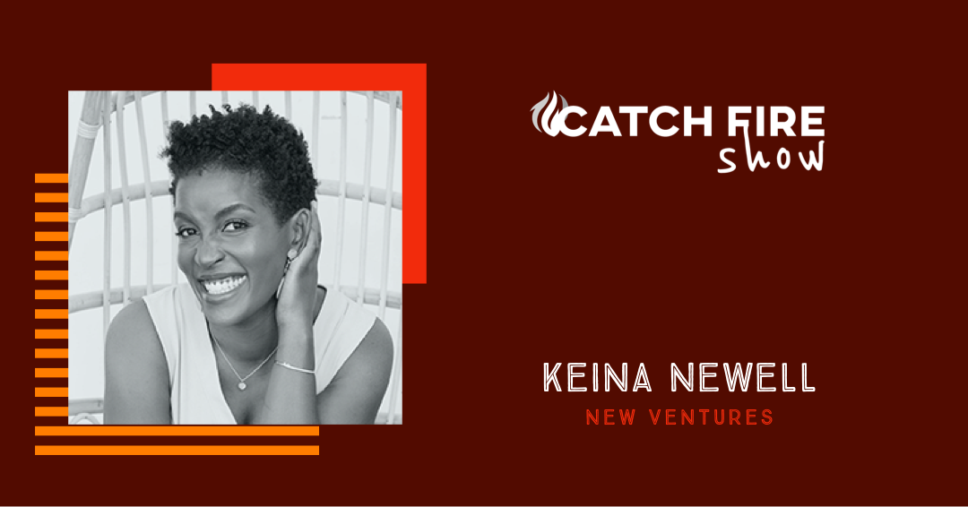 New Venture with Keina Newell