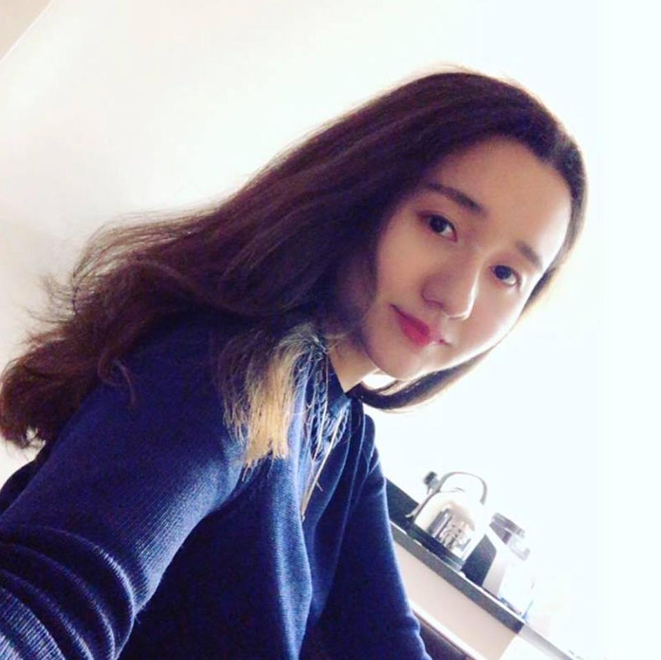 Rachel Mekhtieva Lee