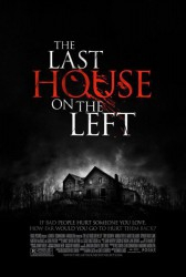 cover The Last House on the Left