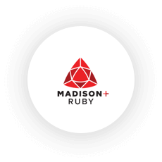 Madison + Ruby