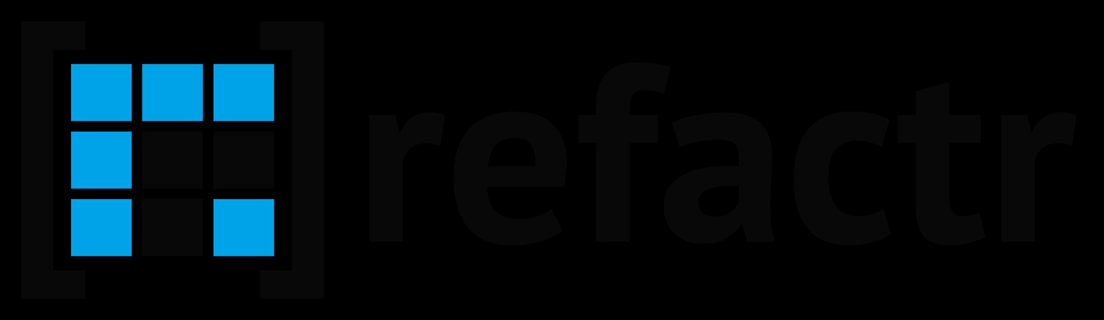 refactr