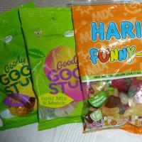 image from Win Vegetarian Haribo and Goody Good Stuff Sweets!