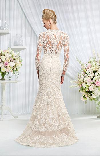 sposa 123-69005-MOR1288
