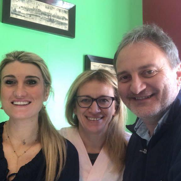 Studio Dentistico Riccardi Lodi - Lo staff