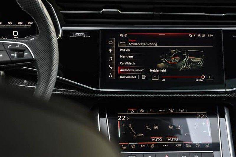 Audi SQ8 4.0 TFSI NP.207K 23INCH+PANO.DAK+360CAM+HEADUP afbeelding 24