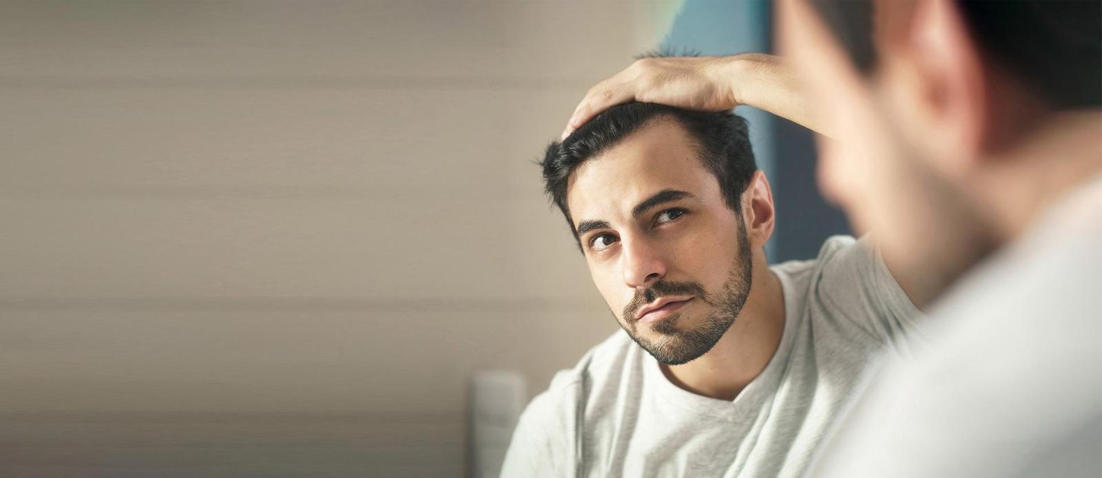 Hair Growth Factor
