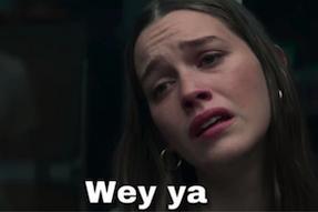 """Meme """"wey ya"""""""