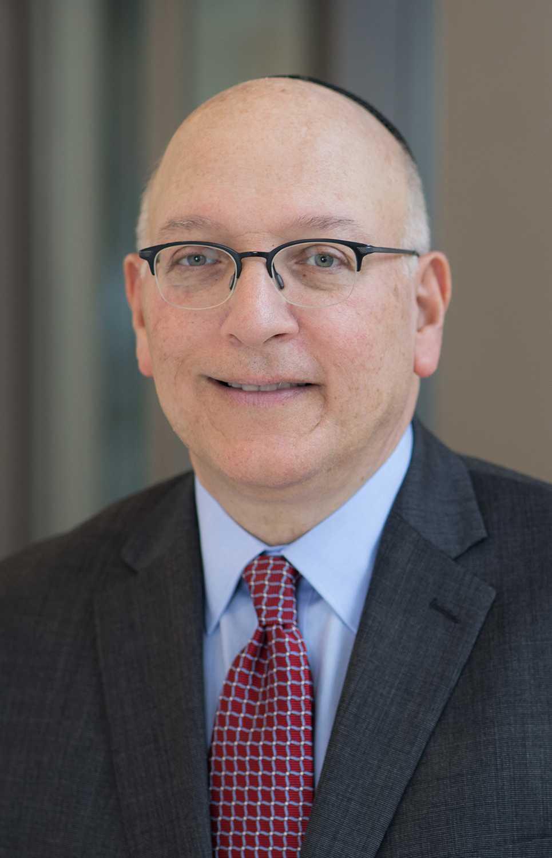 David A. Vorchheimer, MD, FACP, FACC