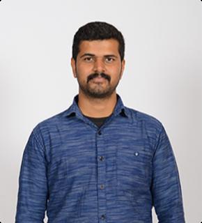 Giritharan NS - UI UX Designer GoProtoz