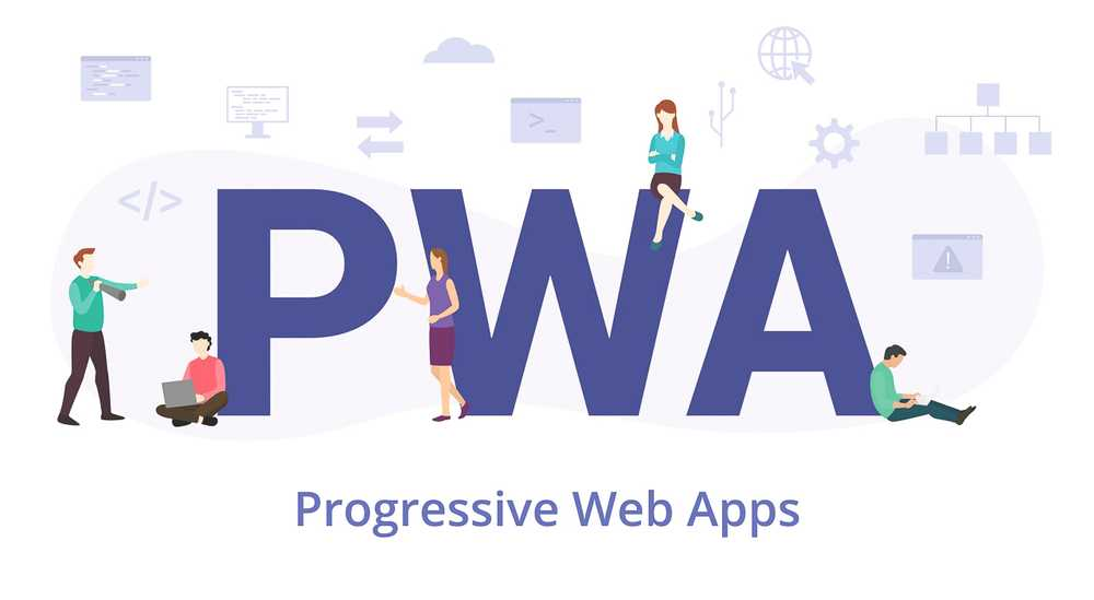 Technical stack for e-learning startup, PWA - Codempire