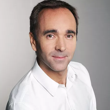 Jérôme Mendiharat