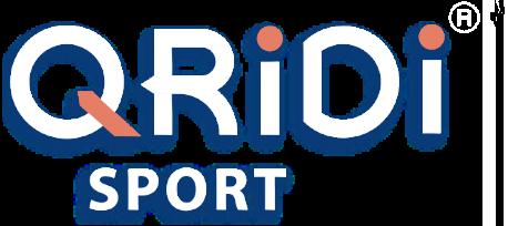 Qridi sport logo