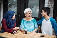 Preparatory Caregiver Training Programme: Communication in Caregiving
