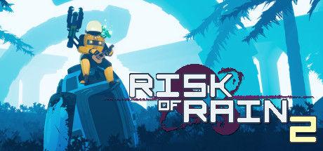 Risk of Rain 2 commands