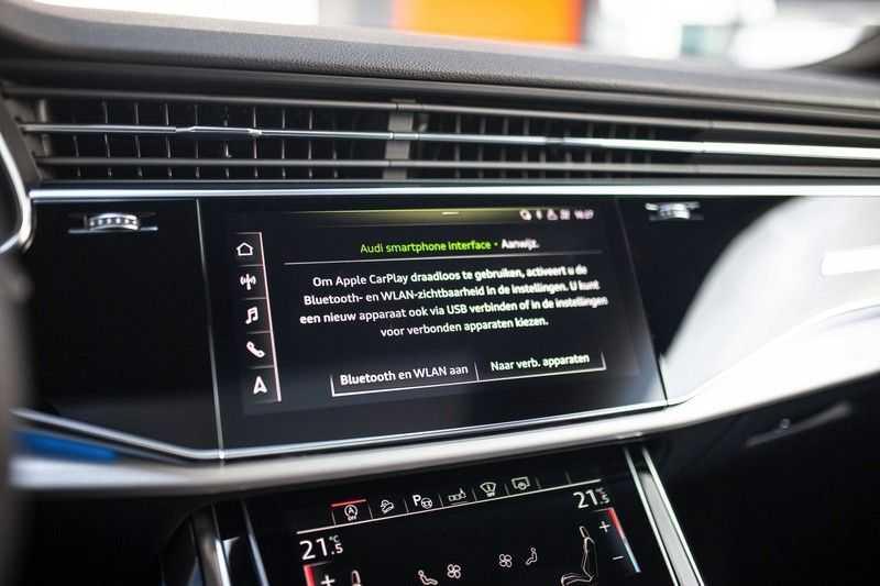 Audi SQ8 4.0 TDI Quattro *S-Sportstoelen / Pano / B&O / HUD / ACC / Nachtzicht* afbeelding 16