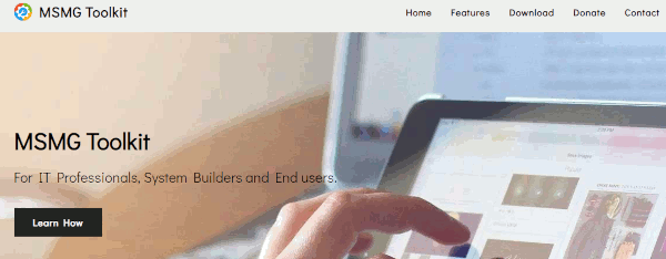 Ultimate Windows 10 Install ISO – Chris Titus Tech