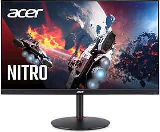 Acer Nitro XV272U Pbmiipruzx