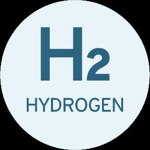 H2 Icon