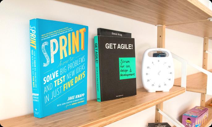 Hoe weet ik of een Design Sprint de juiste methode is voor mijn probleem?