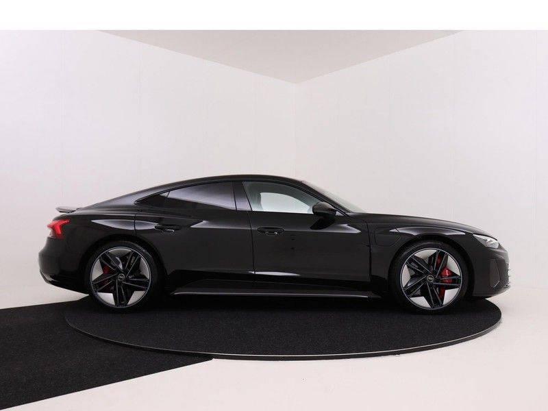 Audi e-tron GT RS 646PK | Head-Up | Stoelventilatie/Verwarming/Massage | 360 Camera | B&O Sound | Carbon | afbeelding 9