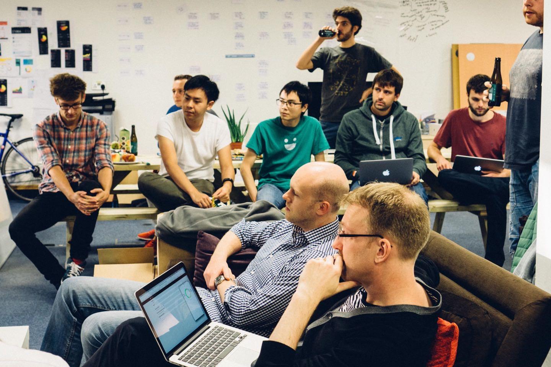 Mondo Hackathon Group