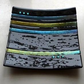 Katrin Palldottir, Iceland. Glass 2002