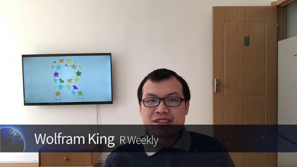 Lifelong Learning with R Weekly