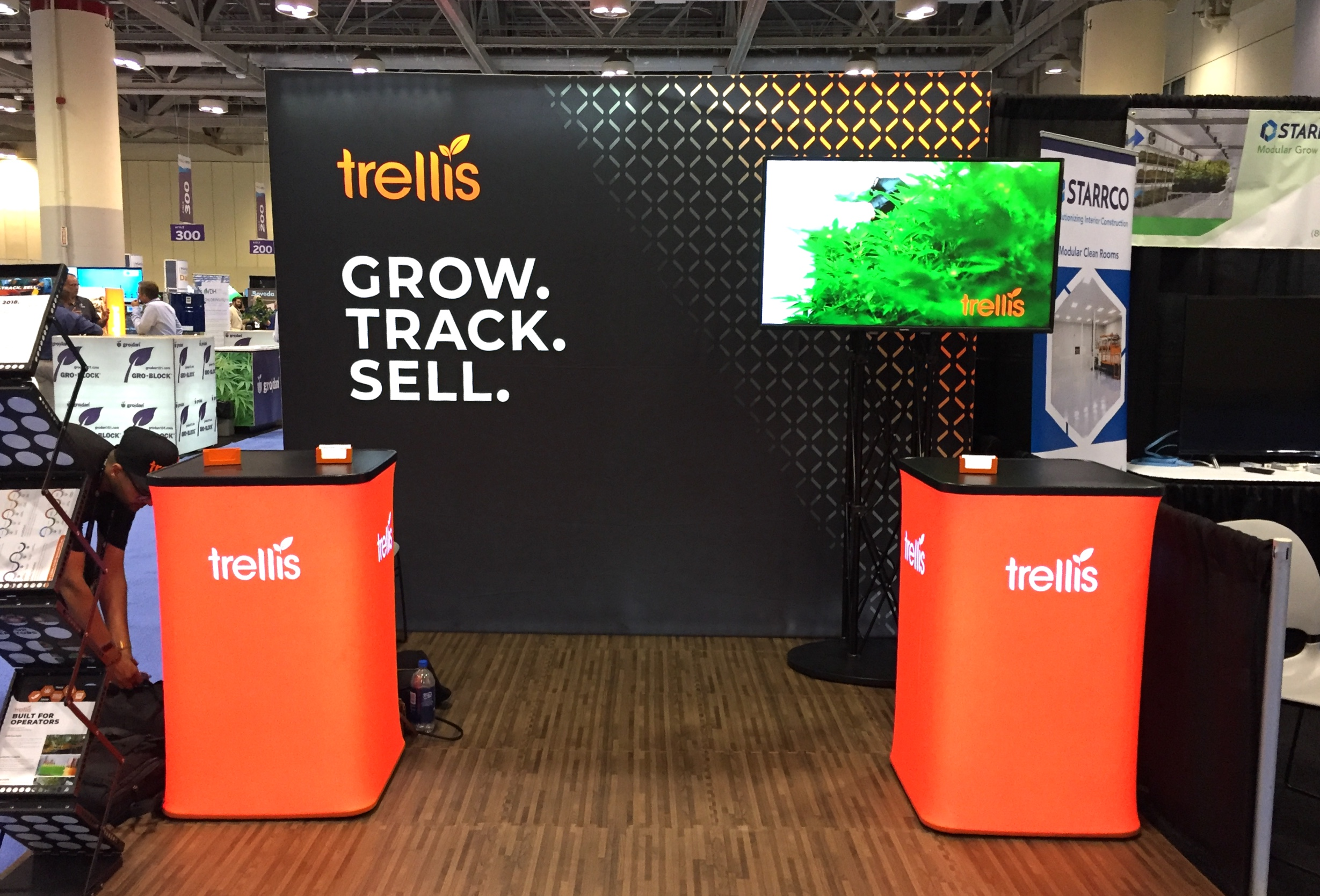 trellis_booth