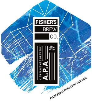 Fisher's APA pump clip