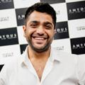 Kartik Spara, CEO at Amydus